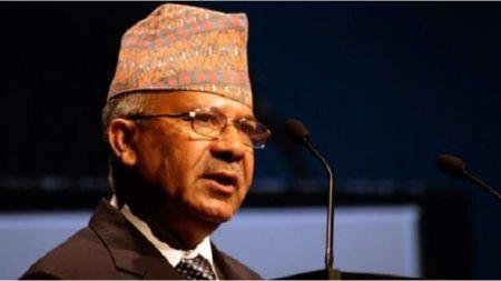 वाम एकता पार्टीभित्र वा बाहिरका कुुनै शक्तिले रोक्न सक्दैन : नेपाल