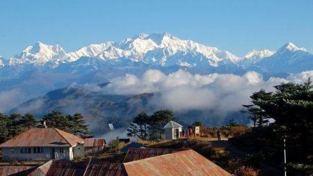 नेपालको भूमिमा भारतको आम्दानी