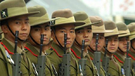 वाम कार्यदल याेजना : विदेशी सेनामा नेपालीकाे भर्ना राेकिने, नेपाल भारत प्रवेश भिसामार्फत
