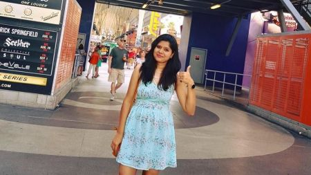 भारतीय युवती जसले कमाउँछिन् डेढ करोड बढी