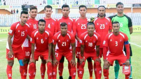 विश्वकप छनौट चरणको खेल : नेपाल कठिन समूहमा