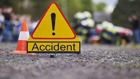 सल्यानमा ट्याक्टर दुर्घटना हुँदा २ जनाको मृत्यु