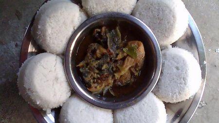 लोकप्रिय बन्दै 'भक्का'को खाजा