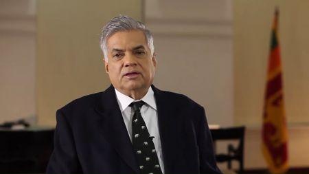 श्रीलंकाका सभामुखद्वारा विक्रमासिंघेलाई नै प्रधानमन्त्रीको मान्यता