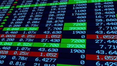 शेयर बजार : सामान्य सुधार