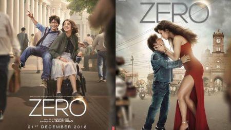 किंग खानको सबैभन्दा महँगी फिल्म 'जिरो'ले राख्ला रेकर्ड !