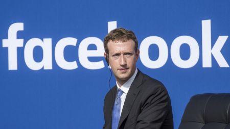 फेसबुकका मालिक जुकरबर्गको सम्पत्तिमा ४ अर्ब डलरको वृद्धि