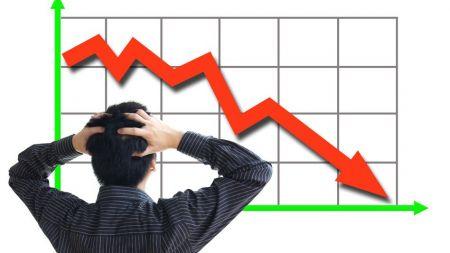 निरन्तर ओरालो लाग्दै शेयर बजार, आज पनि १.५६ अंकले घट्यो