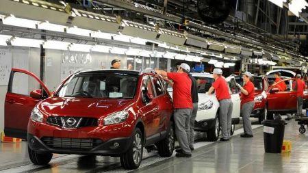 बेलायतमा कार बिक्रीमा सन् २००८ यताकै सर्वाधिक गिरावाट