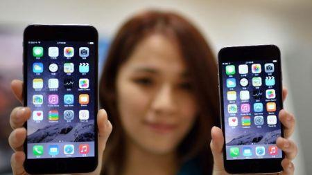 एप्पलले चीनमा आइफोनको मूल्य ह्वात्तै घटायो