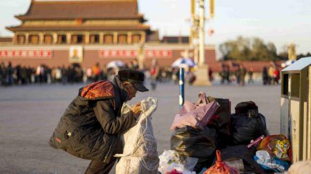 चीनले गरिबी नियन्त्रण अभियानअन्तर्गत सात लाख नागरिकलाई सुगम बस्तीमा सार्ने