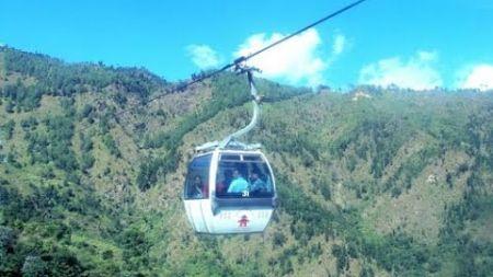 विश्वकै लामो केबलकार नेपाली व्यवसायीहरूको इक्विटी लगानीमा निर्माण हुँदै