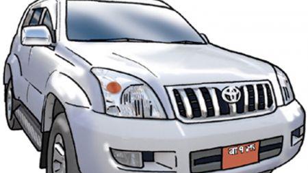 संसद् सचिवालयको मनोमानी : चल्ने गाडी थन्क्याउँदै, नयाँ किन्दै