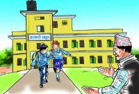 जेठ–असारमा दैनिक ११ हजार कोरोना संक्रमित हुने प्रक्षेपण, एक महिना विद्यालय बन्द गर्न सिफारिस