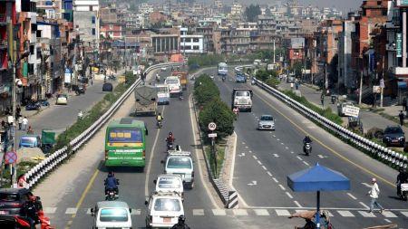 काठमाडौंबाट साना सवारी हटाइने