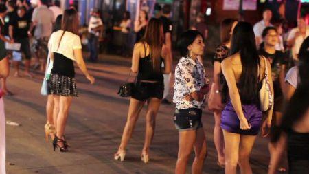 चीनमा उत्तर कोरियाली युवतीको सेक्स बजार