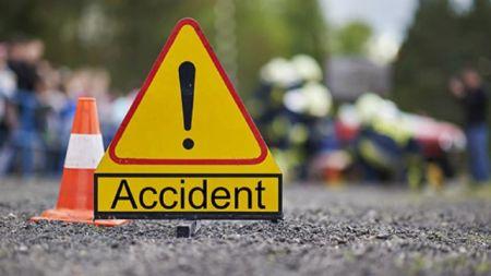 मोटरसाइकल दुर्घटनामा वडा सदस्यको मृत्यु, अध्यक्ष घाइते