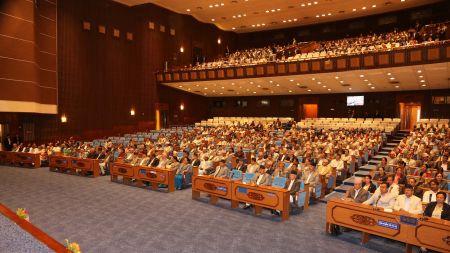 प्रतिनिधि सभाबाट विनियोजन विधेयक बहुमतले पारित