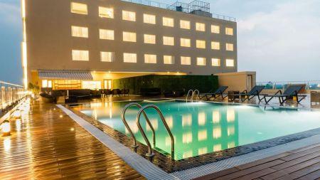 चौधरी ग्रुपले सञ्चालनमा ल्यायो 'द फर्न रेजिडेन्सी होटल'