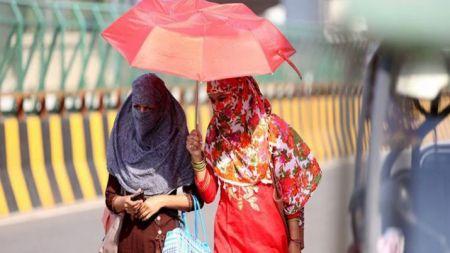 काठमाडौंको तापक्रम ३३.५ डिग्री, अब बढ्छ कि घट्छ?