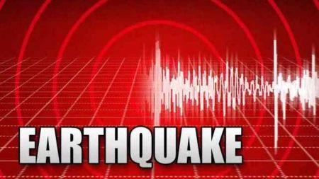 सुदूरपश्चिममा भूकम्पको धक्का