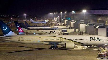पाकिस्तानी आकाश विदेशी बिमानका लागि खुला