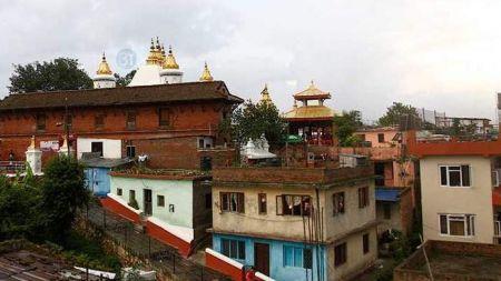 राम मन्दिरकाे जग्गा : थियो तीन सय ७३, बाँकी छ जम्मा ३ रोपनी
