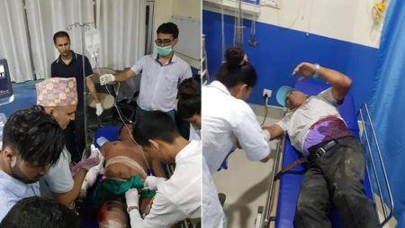 धनगढी विष्फोटमा घाइते मध्ये चन्द समूहका एकको मृत्यु