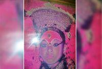 वसन्तपुरकी कुमारीको हीराजडित छतख्ते मुकुट गायब