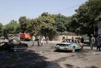 काबुल विश्वविद्यालयमा विष्फोट, ८ जना मारिए