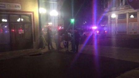 अमेरिका :  टेक्सास आक्रमण लगत्तै ओहायोमा पनि बन्दुक आक्रमण, ९ जना मारिए