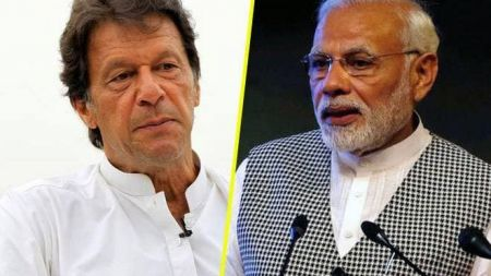 भारतीय संविधानको धारा ३७० खारेजपछि पाकिस्तानले लियो यस्तो कदम