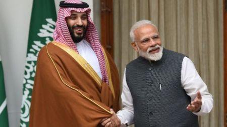 साउदीको सबैभन्दा ठूलो लगानी भारतमा किन ?