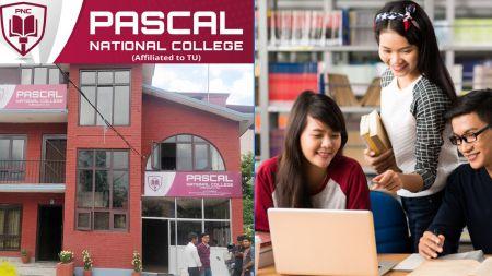 आइटी पढ्न चाहने छात्रालाई पास्कल कलेजको छात्रावृत्ति