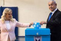 इजरायलमा दोस्रोपटक आमनिर्वाचन, गठवन्धन सरकार बन्ने अनुमान