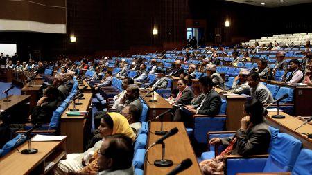 भूमिसम्बन्धी विधेयक प्रतिनिधि सभाबाट स्वीकृत