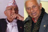 सिपी गजुरेलको आरोप : ओली नेतृत्वको सरकार फाँसीवादी बाटोमा हिड्यो