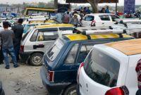 विद्युतीय ट्याक्सी समेटेर नयाँ मापदण्ड तयार, शुक्रवारसम्म कार्यान्वयन: यातायात व्यवस्था विभाग