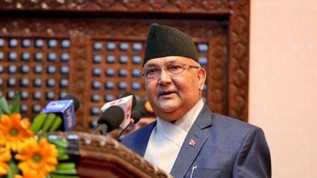 नेपाल संवतले हामी सबैको एकतालाई मजबुत बनाओस्ः प्रधानमन्त्री ओली