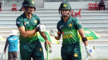 इमर्जिङ एसिया कपः पाकिस्तानद्वारा भारतलाई २६८ रनको लक्ष्य