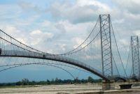 दोधारा चाँदनी झोलुङ्गे पुल मर्मत कार्य आजबाट सुरु