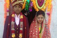 मागेरै अन्तरजातीय विवाह