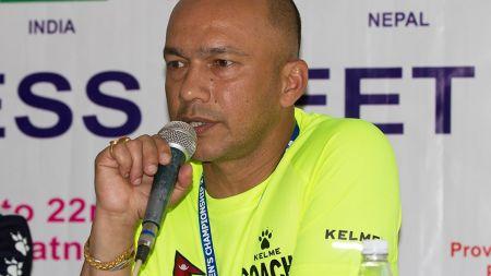 हारसँगै महिला फुटबल प्रशिक्षकले दिए राजीनामा