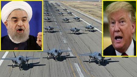 इरान र अमेरिकाबीच युद्ध भए ११ लाख नेपाली जोखिममा