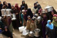 पाकिस्तानमा पानी संकट : सन् २०२५ सम्ममा खडेरी पर्ने पूर्वानुमान