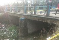प्रहरी कार्यालयकै छेउको पुलमा झुण्डिएर आत्महत्या