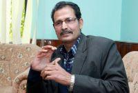 भारतीय कार्यबाहक राजदूतले भेटे सभामुख