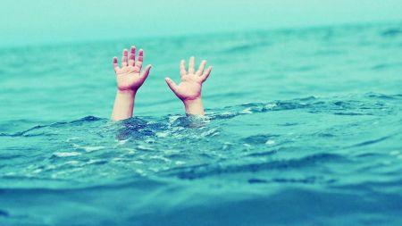 पोखरीमा डुवेर दुई बालिकाको मृत्यु