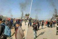 वीरेन्द्रनगरमा बुधबार बिहानसम्म कर्फ्यू