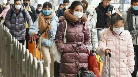 चीनको वुहानमा रहेका नेपाली त्रसित, उद्धारको लागि आग्रह